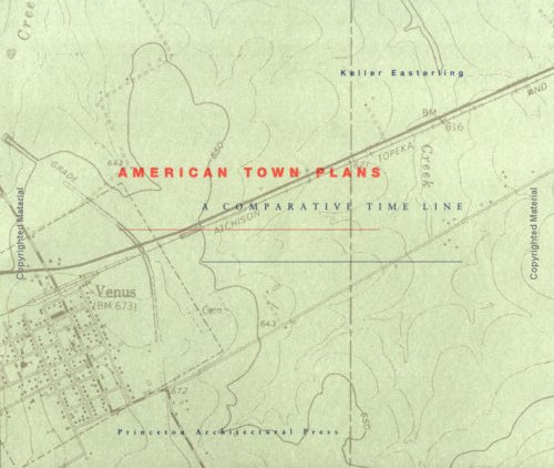 <em>American Town Plans</em>