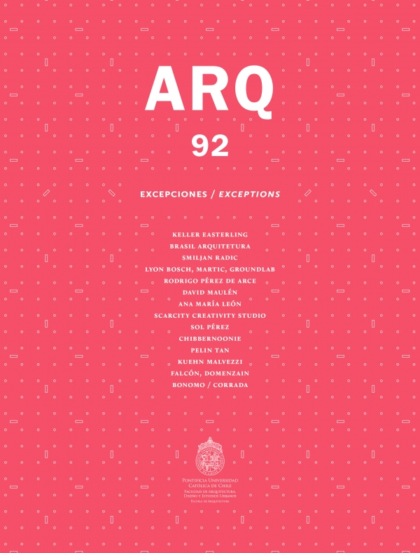<em>ARQ 92: Excepiones</em>