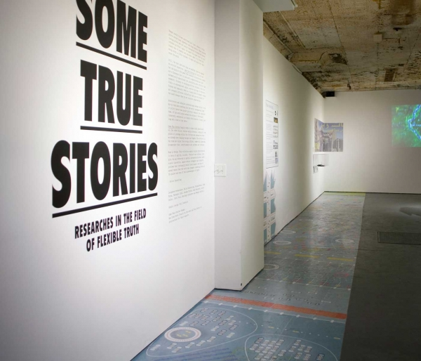 Some True Stories: Researches in the Field of Flexible Truth