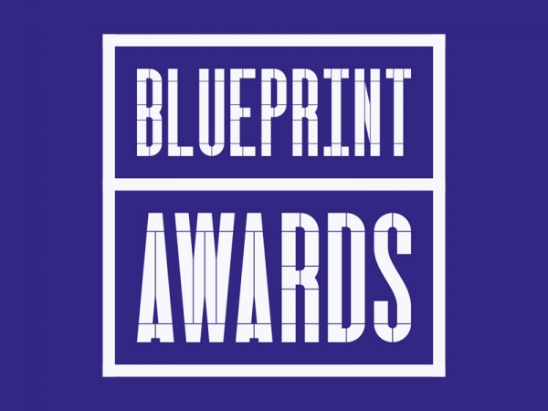 Blueprint Award for Critical Thinking