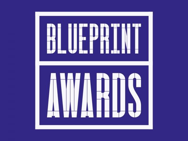 Blueprint Award for Critical Thinking