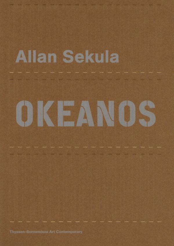 Park in <em>Allan Sekula: Okeanos</em>