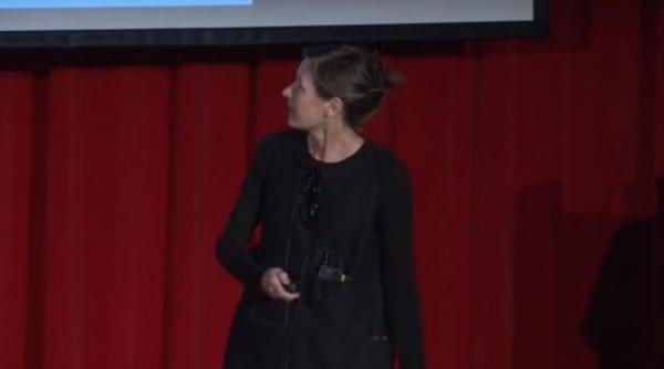 Webcast: TEDx Yale
