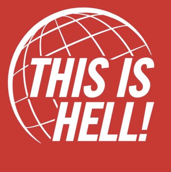This is Hell!_Medium Design